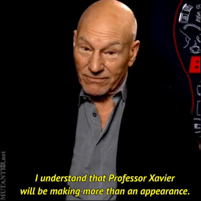Watch this professor x GIF on Gfycat. Discover more charles xavier, hugh jackman, james mcavoy, m101gifs, marvel, marveledit, old man logan, patrick stewart, professor x, wolverine, x-men, xmenedit GIFs on Gfycat