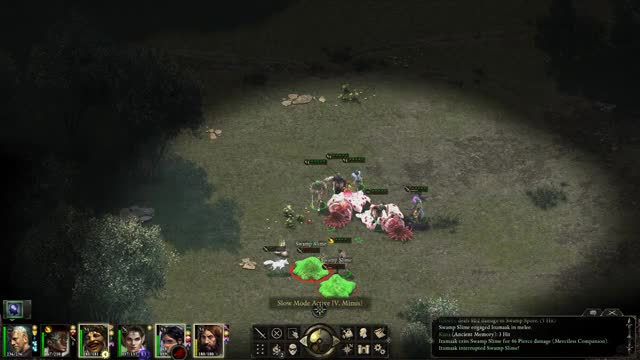Watch and share Pillars Of Eternity GIFs and Slime GIFs by bluesatin on Gfycat