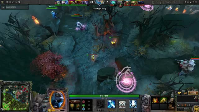 Watch and share Dota2 GIFs by munky on Gfycat