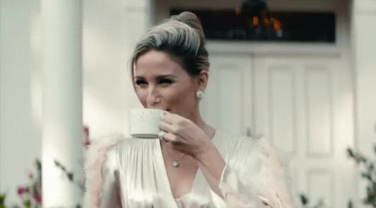 Watch this curated GIF by The GIF Smith (@sannahparker) on Gfycat. Discover more babe, jennifer nettles, sip the tea, sugarland, tea GIFs on Gfycat