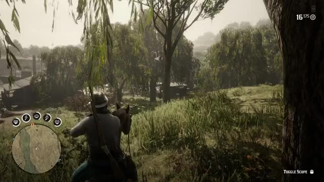 Watch and share Red Dead Redemption II 2019.11.14 - 12.08.16.02.DVR GIFs on Gfycat