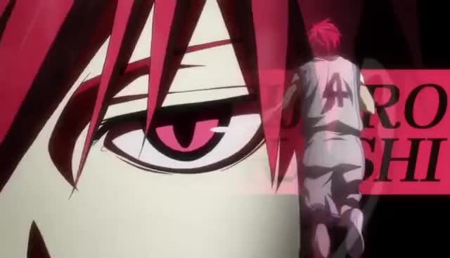 Watch Akashi AMV - Stronger (Emphatic) GIF on Gfycat. Discover more related GIFs on Gfycat