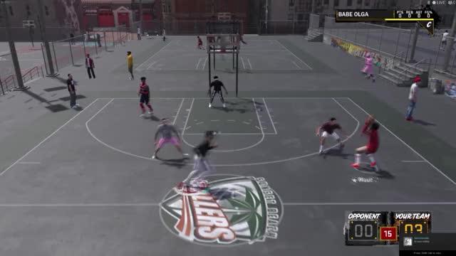 Watch NBA 2K18: pure slasher GIF by Addi`.' (@addiffs) on Gfycat. Discover more 2K, BASKETBALL, DUNK, FUNNY, HAHA, LAYUP, LOL, NBA, NBA 2K, OMG, SLASHER, STUPID, WOW, WTF GIFs on Gfycat