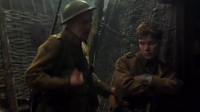 Watch and share The Trench (1999) GIFs on Gfycat