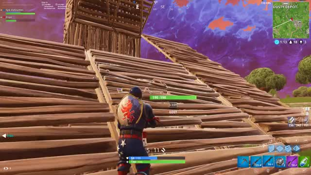 Watch and share Fortnite GIFs and Gaming GIFs on Gfycat