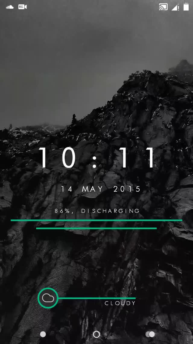 Watch and share [AT] Teal Mountains GIFs by leozeppelin on Gfycat