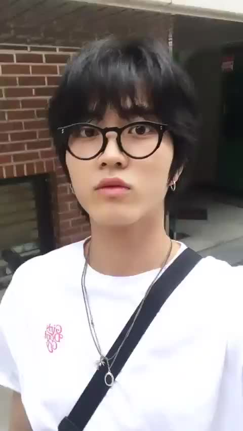 Watch and share Lee Sangho GIFs by kimkookheon on Gfycat