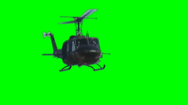 Watch HUEY HELICOPTER GREEN SCREEN H.D. GIF on Gfycat. Discover more related GIFs on Gfycat