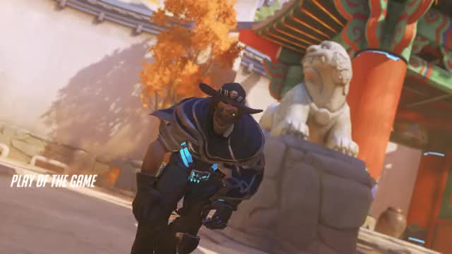 Watch pls dont look GIF by @toconnor717 on Gfycat. Discover more mccree, overwatch, potg GIFs on Gfycat