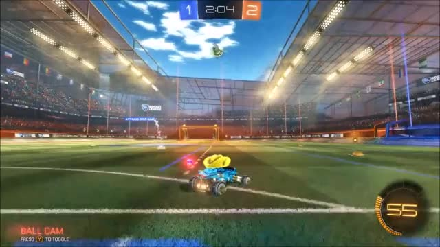 Watch My New Favorite Goal Celebration GIF on Gfycat. Discover more RocketLeague, rlcs, rocket league GIFs on Gfycat
