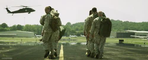 Military GIFs