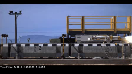 Watch and share USAF MAGLEV Slow GIFs by Popular Science on Gfycat