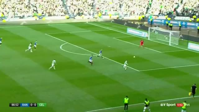 Watch and share CELTIC FC 1-0 RANGERS FC SEMI CUP FINAL Moussa Dembele Goal! HD GIFs on Gfycat
