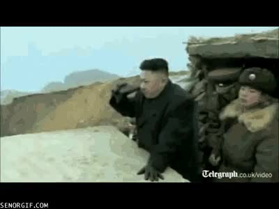 Watch and share North Korea GIFs on Gfycat