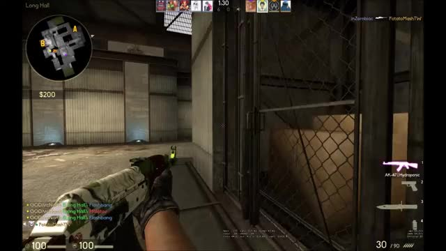 Watch and share Automatic Awp GIFs on Gfycat