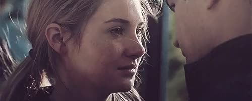 Watch this GIF on Gfycat. Discover more abnegation, beatrice and four, bradley cooper, dauntless, divergent, emma roberts, hilary duff, jack daniels, jennifer lawrence, nicholas sparks, pisces, pisces gif, pisces gifs, sheo, silver linings playbook, the best of me, tris and tobias GIFs on Gfycat