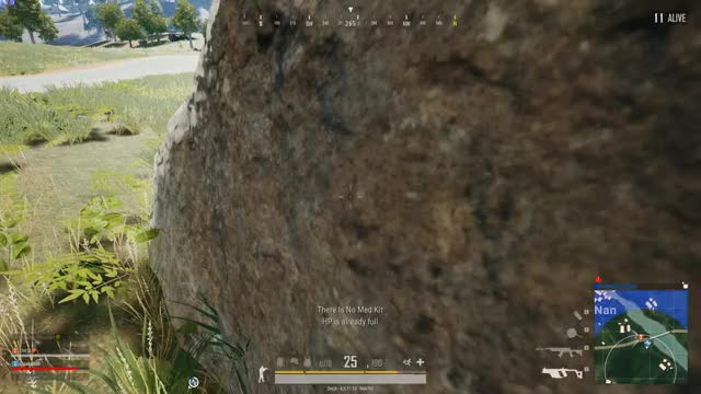 Watch and share Vlc-record-2018-08-08-00h21m02s-PLAYERUNKNOWN GIFs by adamdevigili on Gfycat