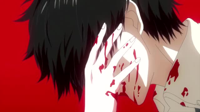 Watch and share Tokyo Ghoul GIFs and Kaneki Ken GIFs on Gfycat