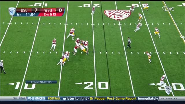 Watch and share Pullard Interception GIFs on Gfycat