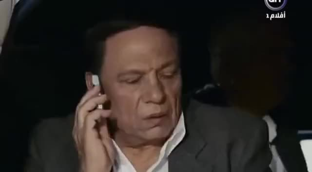 Watch and share Adel Imam Comedy Film - عادل امام في الفيلم الكوميدي  - حسن ومرقص GIFs on Gfycat
