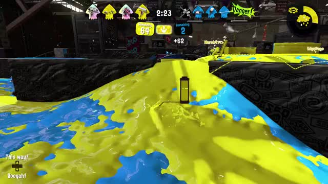 Watch and share Splatoon 2 - Splatoon 2 - 2017-08-31 18-58-07 GIFs by lockeexile on Gfycat
