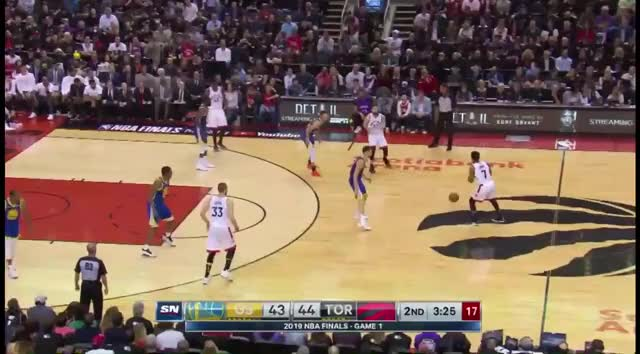 Watch and share Toronto Raptors GIFs and Basketball GIFs by queener1994 on Gfycat