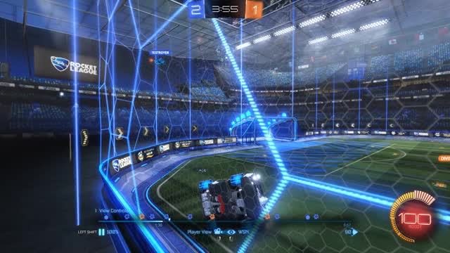 Watch and share Rocket League 2017.10.24 - 22.48.05.02.DVR.mp4 GIFs by wsn on Gfycat