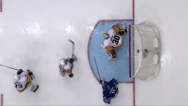 Watch and share Murray Hyman Save GIFs by The Pensblog on Gfycat