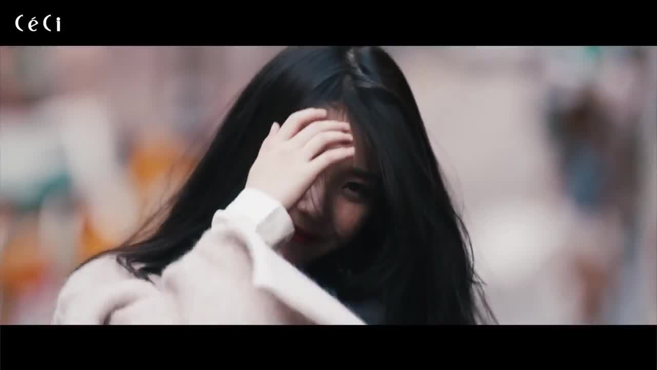 aiyu, cf, commercial, Official CeCi TV IU October 2015 Cover Story GIFs