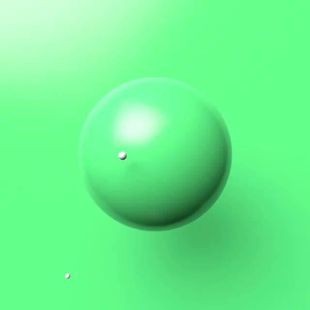 Watch As Requested: MORE BALLS (OC) GIF by Natexgloves (@natexgloves) on Gfycat. Discover more balls, c4d, gravity, perfect loop, simulated, sticky GIFs on Gfycat