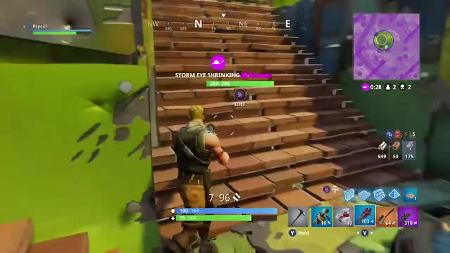 Watch FromAbove GIF by Gamer DVR (@xboxdvr) on Gfycat. Discover more FortniteBattleRoyale, Psyc37, xbox, xbox dvr, xbox one GIFs on Gfycat