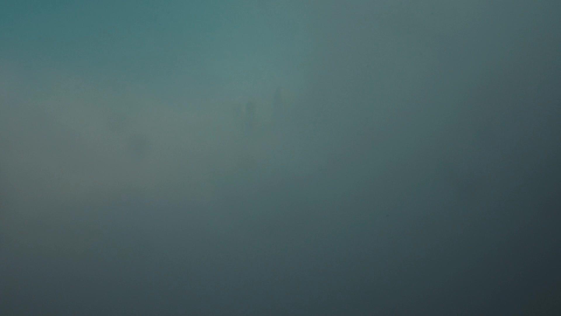 weathergifs, Dubai under a fog attack GIFs