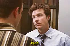 Watch this jason bateman GIF on Gfycat. Discover more Jason Bateman, arrested development, funny gifs, funny quote pictures, gob bluth, michael bluth GIFs on Gfycat