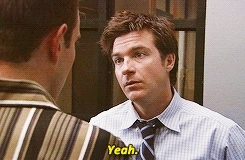 Jason Bateman, arrested development, funny gifs, funny quote pictures, gob bluth, michael bluth,  GIFs