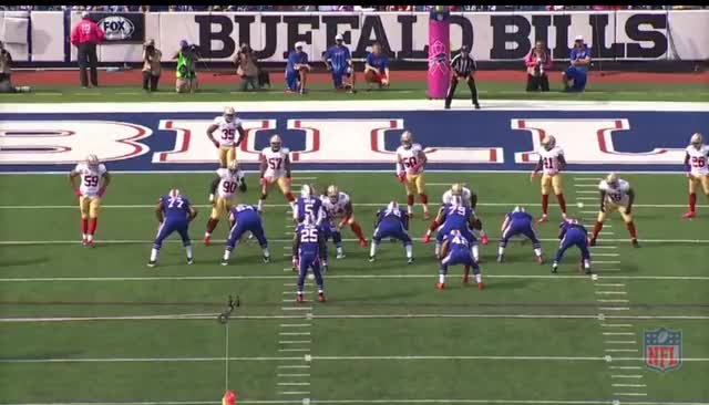Watch and share Shady Unbalanced Counter Trey 49ers GIFs by Cover 1 on Gfycat