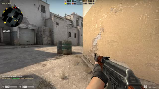 Watch CSGO GIF by Overwolf (@overwolf) on Gfycat. Discover more CSGO, Dust II, Gaming, Headshot, Overwolf, Win GIFs on Gfycat