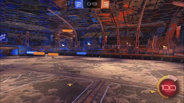 Watch Redirect above 2 players GIF on Gfycat. Discover more RocketLeague GIFs on Gfycat