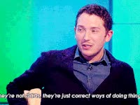 Watch and share Jon Richardson GIFs on Gfycat