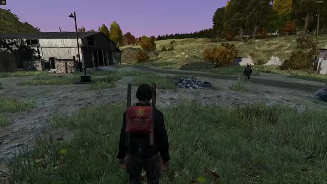 Watch Don't throw barrels in DayZ 0.61 GIF by @tricky_troll on Gfycat. Discover more dayz GIFs on Gfycat