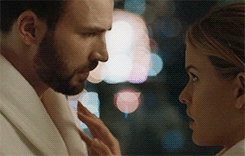 Alice Eve, alice eve, before we go, cevans, chris evans, spoilers, the kiss, Before We Go GIFs
