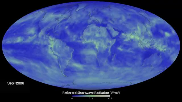 Watch and share Solar Energy GIFs and Noaa Dscovr GIFs on Gfycat