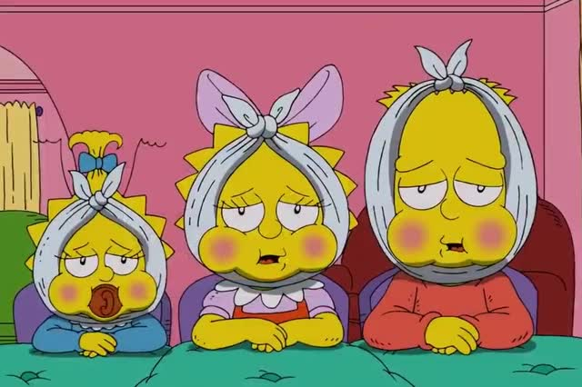 Watch this simpsons GIF by GIF Queen (@ioanna) on Gfycat. Discover more ache, angry, horror, mad, pain, sad, simpsons, teeth, the simpsons, tooth, treehouse GIFs on Gfycat