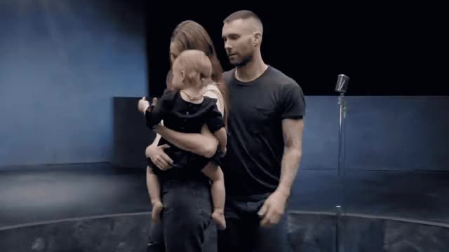 Watch this adam levine GIF by Reactions (@ioanna) on Gfycat. Discover more 5, adam, baby, family, feminist, girls, hug, i love you, levine, like, love, maroon, maroon 5, metoo, priceless, together, wife, woman, women, you GIFs on Gfycat