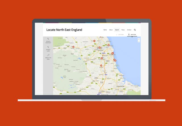 Watch Locate North East Mapping Tool GIF on Gfycat. Discover more related GIFs on Gfycat