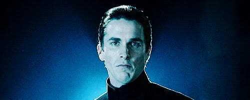 Watch Christian Bale GIF on Gfycat. Discover more related GIFs on Gfycat