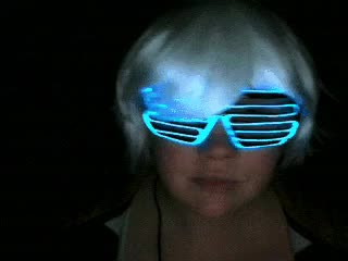 Watch this GIF on Gfycat. Discover more Cosplay Bloggin, MTMTE, My Face, Tailgate, Transformers, Youmacon, maccadam GIFs on Gfycat