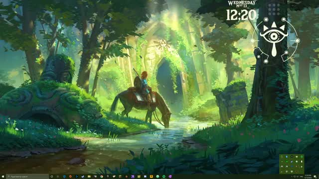 Watch and share Rainmeter GIFs and Notoc GIFs by headlessstew on Gfycat
