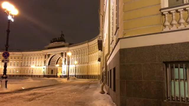 Watch and share Петербург Ночью GIFs and Красивый Город GIFs by Vyacheslav Kolm on Gfycat