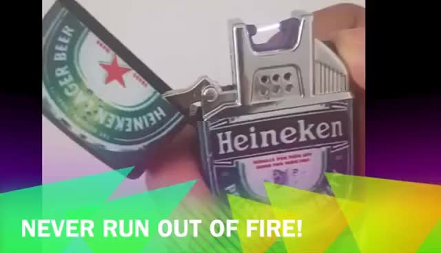 Watch Windproof Lighter Video -  Smokebreakshop.com GIF on Gfycat. Discover more related GIFs on Gfycat