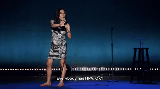 Image result for everyone has hpv